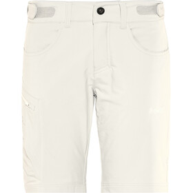 Bergans Torfinnstind Short Femme, alu/white